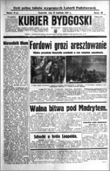 Kurjer Bydgoski 1937.04.15 R.16 nr 86