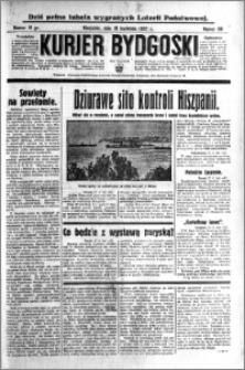 Kurjer Bydgoski 1937.04.18 R.16 nr 89