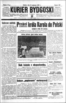 Kurjer Bydgoski 1937.06.12 R.16 nr 132