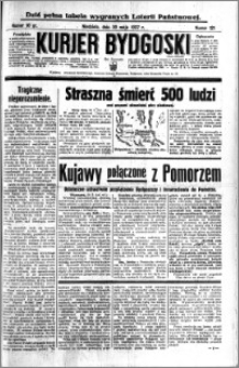 Kurjer Bydgoski 1937.05.30 R.16 nr 121