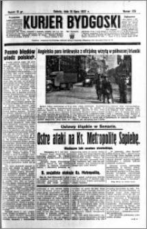 Kurjer Bydgoski 1937.07.31 R.16 nr 173