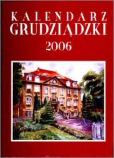 Kalendarz Grudziądzki 2006