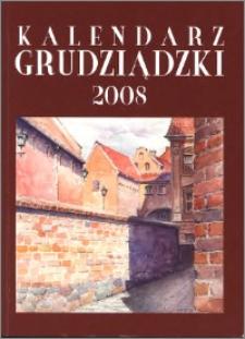 Kalendarz Grudziądzki 2008