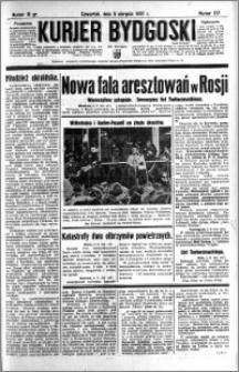 Kurjer Bydgoski 1937.08.05 R.16 nr 177