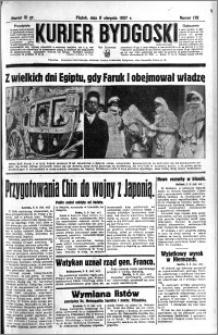 Kurjer Bydgoski 1937.08.06 R.16 nr 178