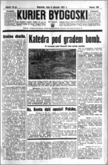 Kurjer Bydgoski 1937.08.08 R.16 nr 180