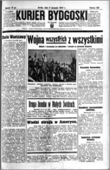 Kurjer Bydgoski 1937.08.11 R.16 nr 182
