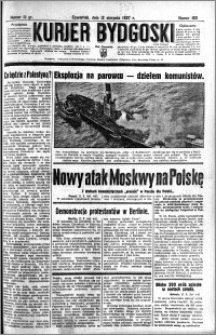 Kurjer Bydgoski 1937.08.12 R.16 nr 183
