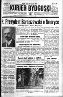 Kurjer Bydgoski 1937.08.20 R.16 nr 190