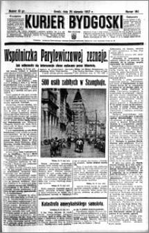 Kurjer Bydgoski 1937.08.25 R.16 nr 194