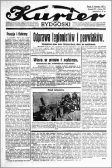 Kurier Bydgoski 1937.11.03 R.16 nr 253