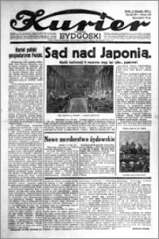 Kurier Bydgoski 1937.11.05 R.16 nr 255