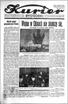 Kurier Bydgoski 1937.11.06 R.16 nr 256