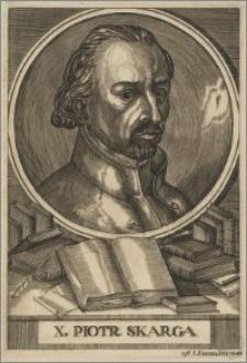 X. Piotr Skarga