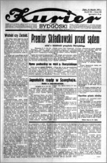 Kurier Bydgoski 1937.11.19 R.16 nr 266