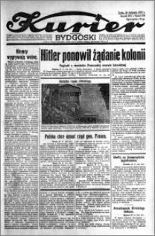 Kurier Bydgoski 1937.11.24 R.16 nr 270