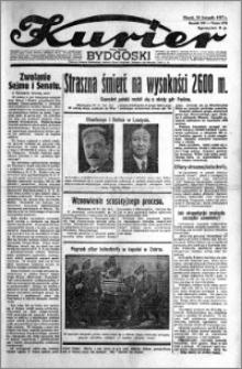 Kurier Bydgoski 1937.11.30 R.16 nr 275