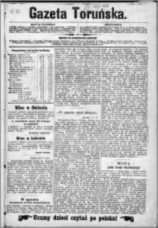 Gazeta Toruńska 1891, R. 25 nr 36