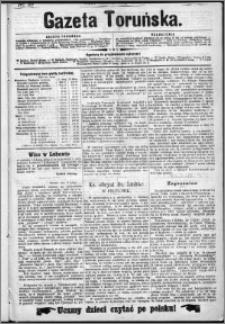 Gazeta Toruńska 1891, R. 25 nr 39