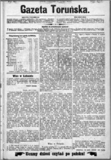 Gazeta Toruńska 1891, R. 25 nr 40