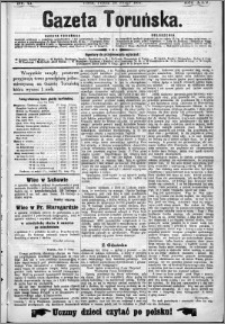 Gazeta Toruńska 1891, R. 25 nr 41
