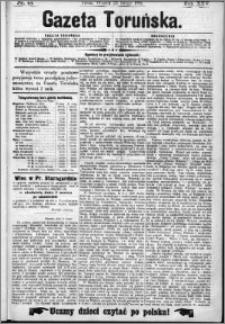 Gazeta Toruńska 1891, R. 25 nr 44