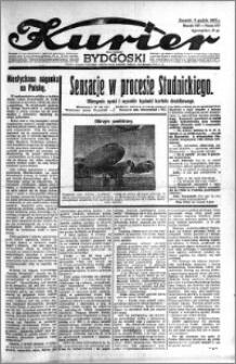 Kurier Bydgoski 1937.12.02 R.16 nr 277
