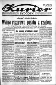 Kurier Bydgoski 1937.12.04 R.16 nr 279