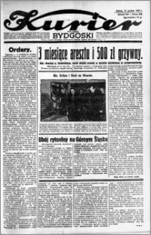 Kurier Bydgoski 1937.12.11 R.16 nr 284