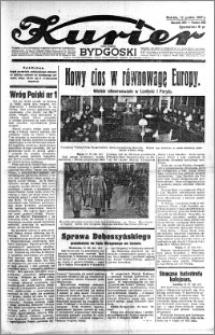 Kurier Bydgoski 1937.12.12 R.16 nr 285