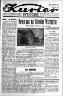 Kurier Bydgoski 1937.12.15 R.16 nr 287