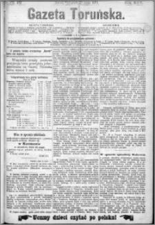 Gazeta Toruńska 1891, R. 25 nr 119