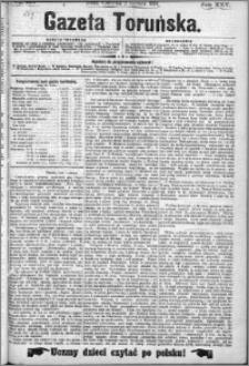 Gazeta Toruńska 1891, R. 25 nr 124
