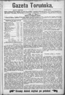 Gazeta Toruńska 1891, R. 25 nr 182