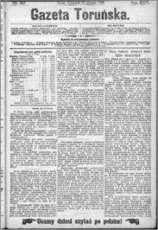 Gazeta Toruńska 1891, R. 25 nr 183