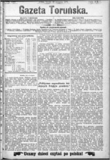 Gazeta Toruńska 1891, R. 25 nr 188