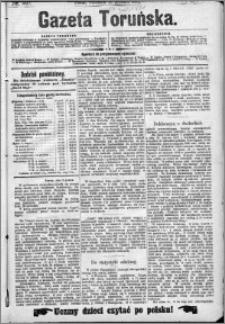 Gazeta Toruńska 1891, R. 25 nr 287