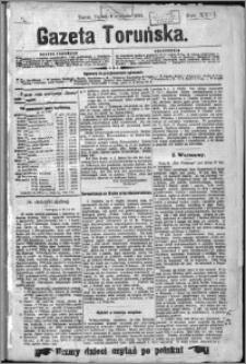 Gazeta Toruńska 1892, R. 26 nr 1