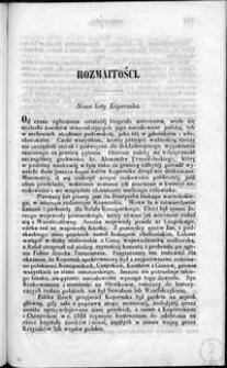Listy do Jana Dantyszka : Frombork 3 III 1539, Frombork 28 IX 1541