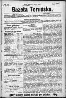 Gazeta Toruńska 1892, R. 26 nr 29