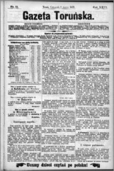 Gazeta Toruńska 1892, R. 26 nr 51
