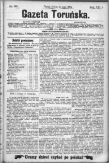 Gazeta Toruńska 1892, R. 26 nr 110
