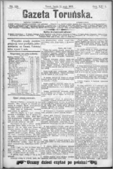 Gazeta Toruńska 1892, R. 26 nr 119