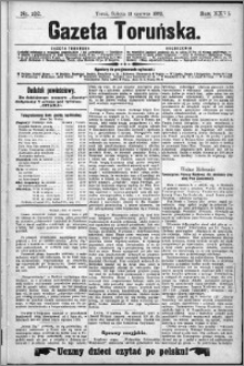 Gazeta Toruńska 1892, R. 26 nr 132