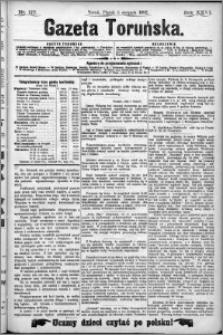 Gazeta Toruńska 1892, R. 26 nr 177