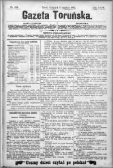 Gazeta Toruńska 1892, R. 26 nr 206