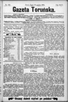 Gazeta Toruńska 1892, R. 26 nr 300