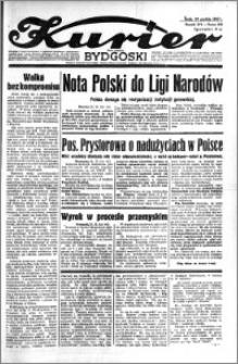 Kurier Bydgoski 1937.12.22 R.16 nr 293