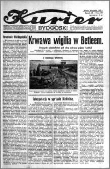 Kurier Bydgoski 1937.12.28 R.16 nr 297