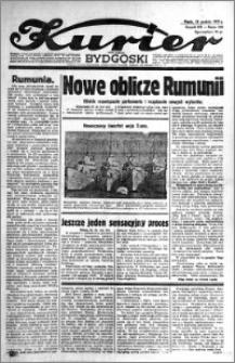 Kurier Bydgoski 1937.12.31 R.16 nr 300